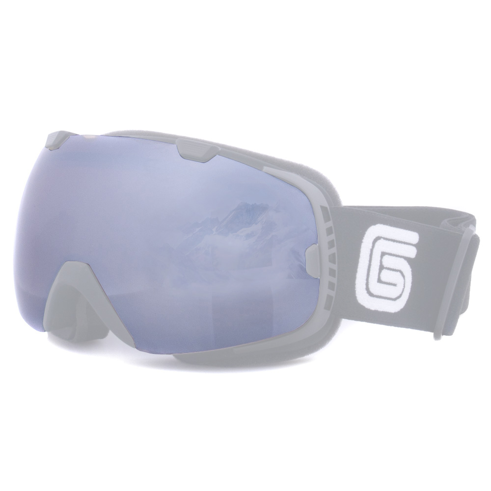 Replacement GTO Polarized Lens