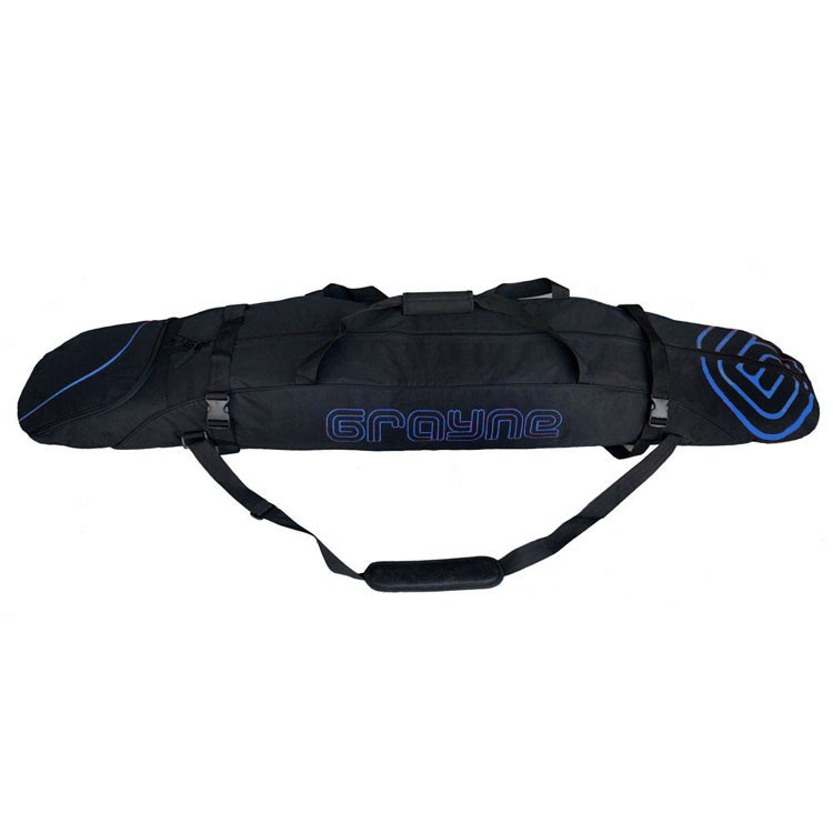 Snowboard Bag Blue