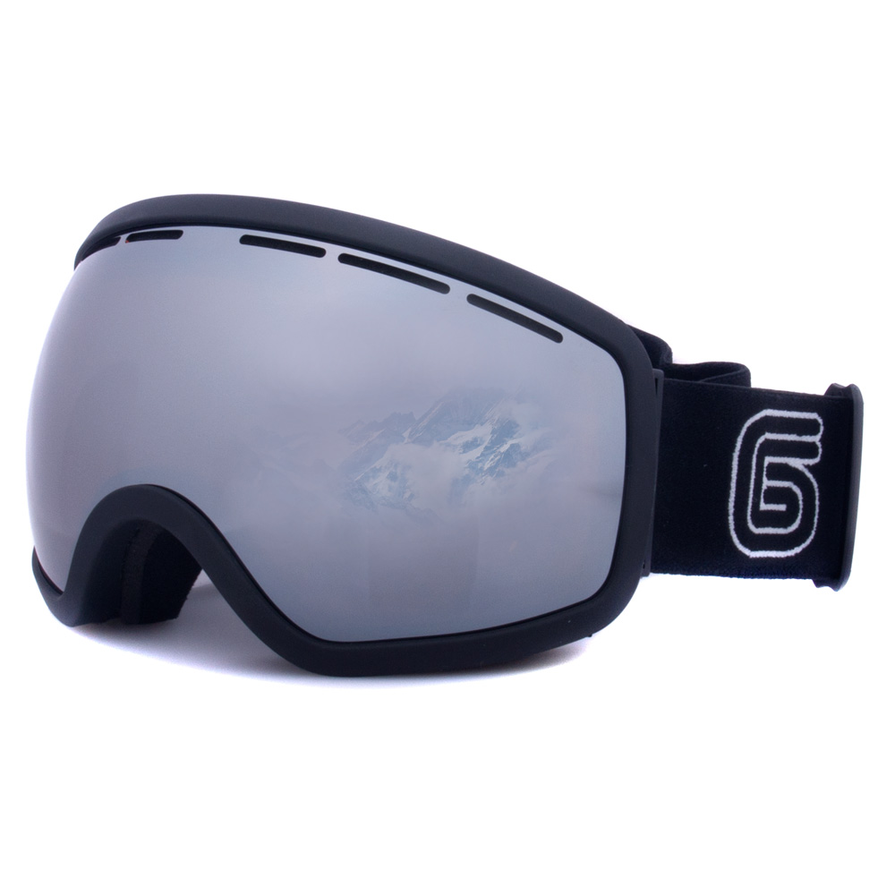 b9e43396386 MTN Blackout Goggle with Polarized Anti-Fog Lens