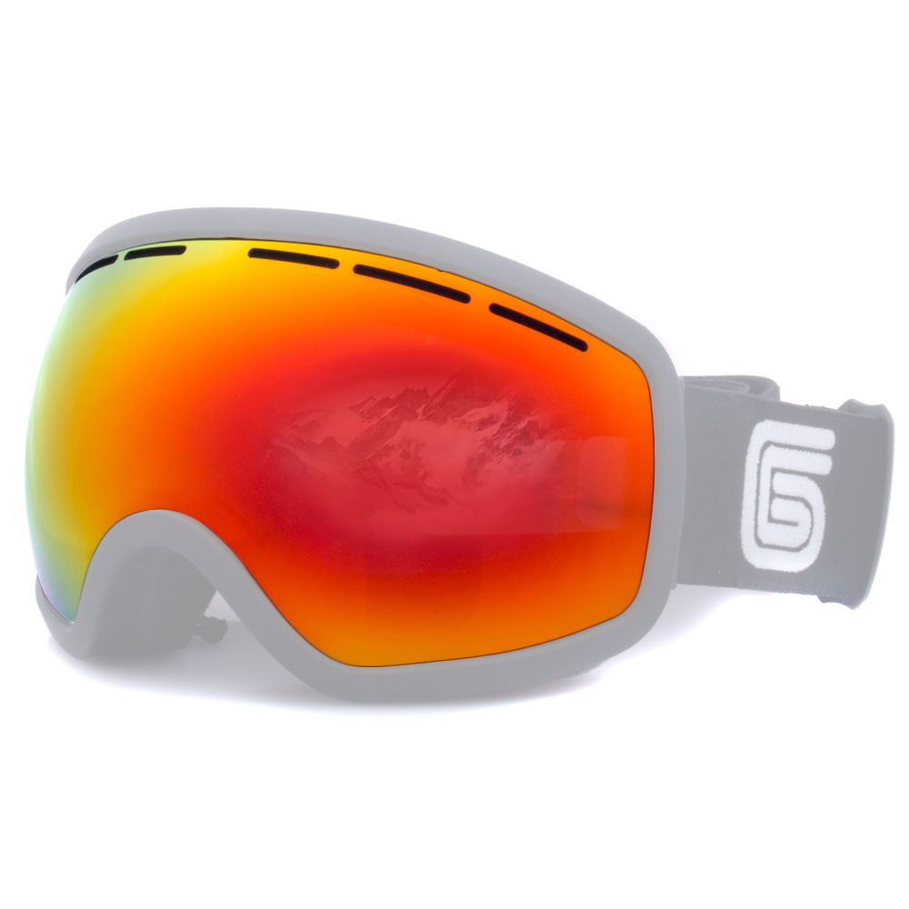 MTN Pyro Replacement Lens