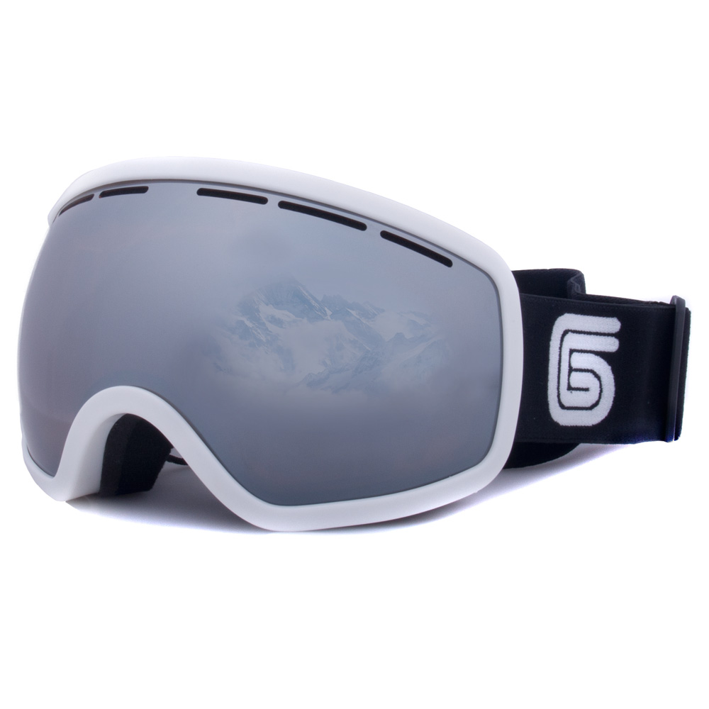 MTN Whiteout Goggle Polarized Lens