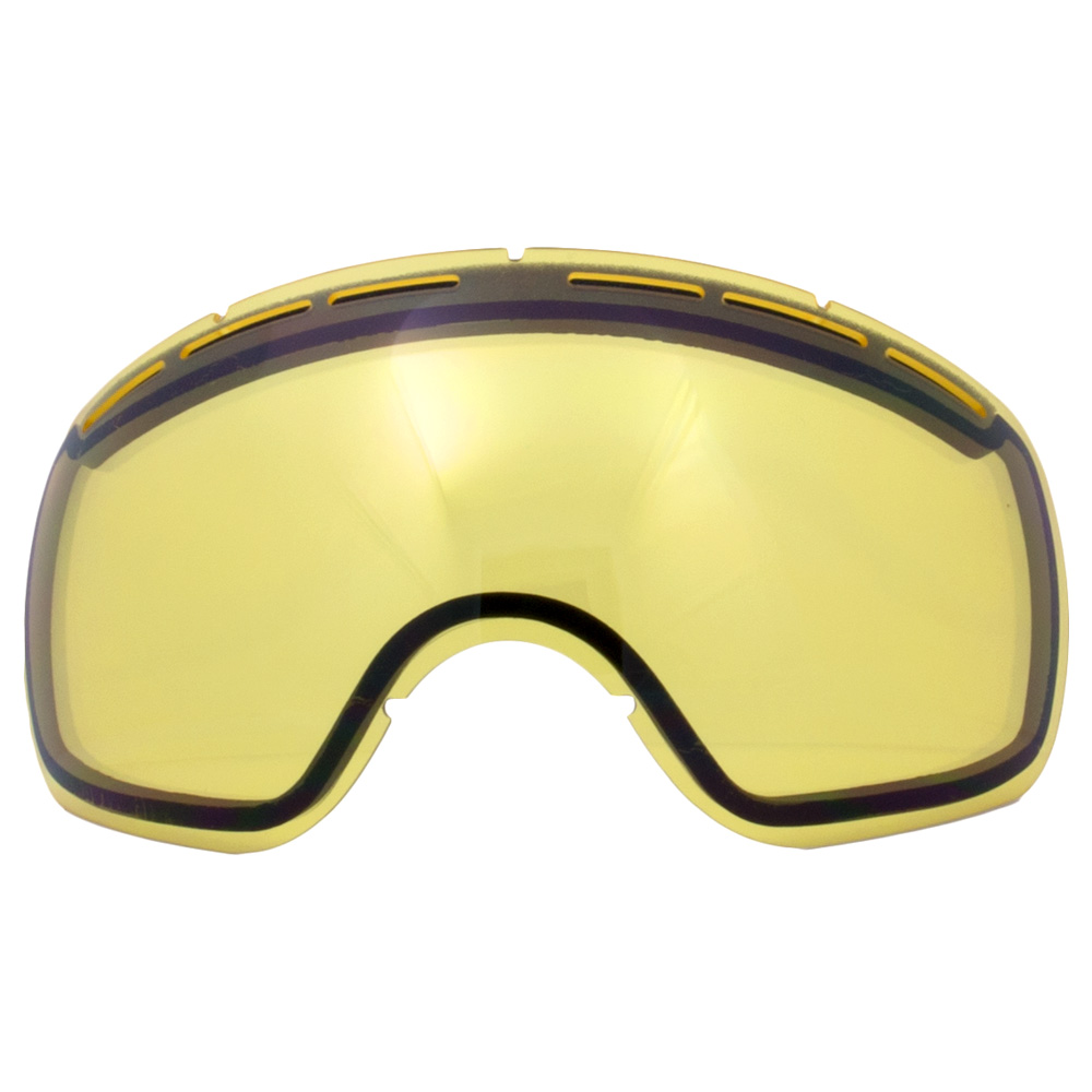 Grayne MTN Yellow