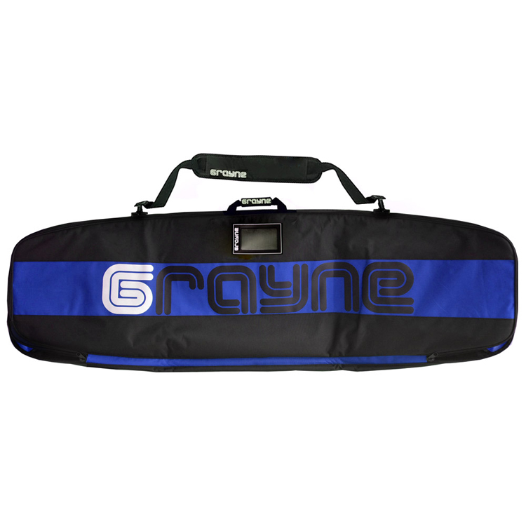Blue Premium Wakeboard Bag