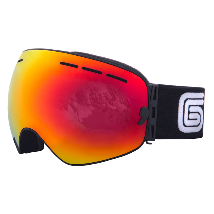 Canyon Blackout Goggle