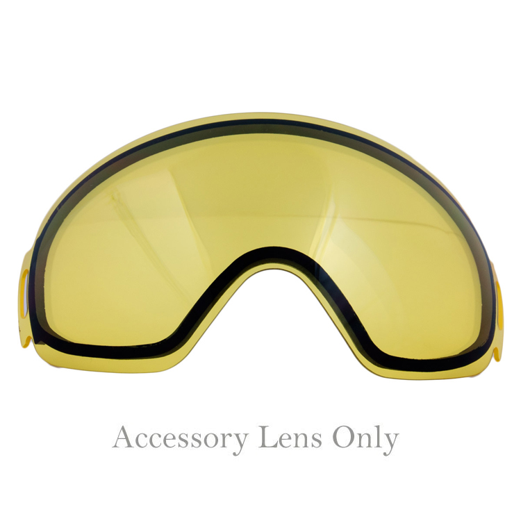 Valdez Yellow Replacement Lens
