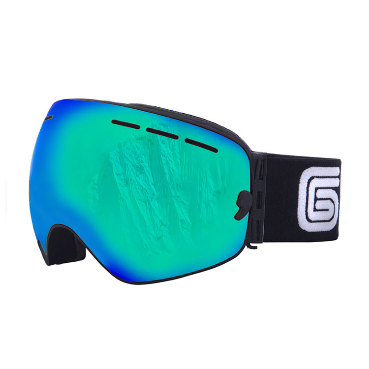 Canyone Blackout Icefall Goggle