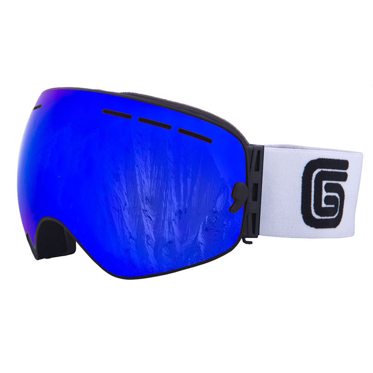 Eldorado Anti-fog Canyon Whiteout Goggle