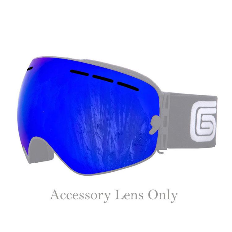 Canyon Eldorado Lens
