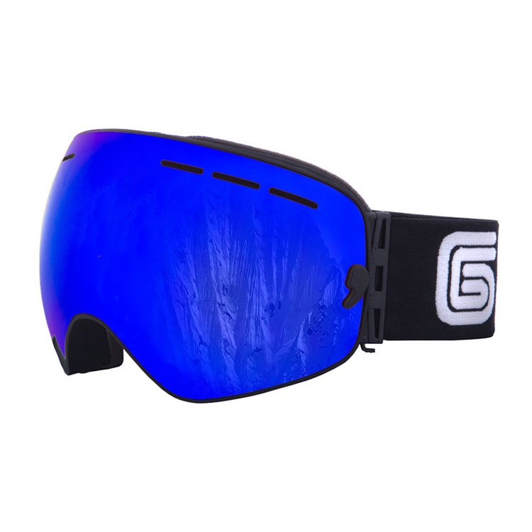 Canyon Blackout Goggle with Eldorado Lens