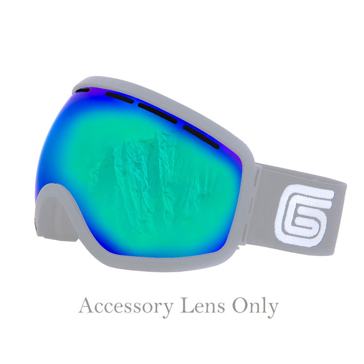 MTN Icefall Replacement Lens