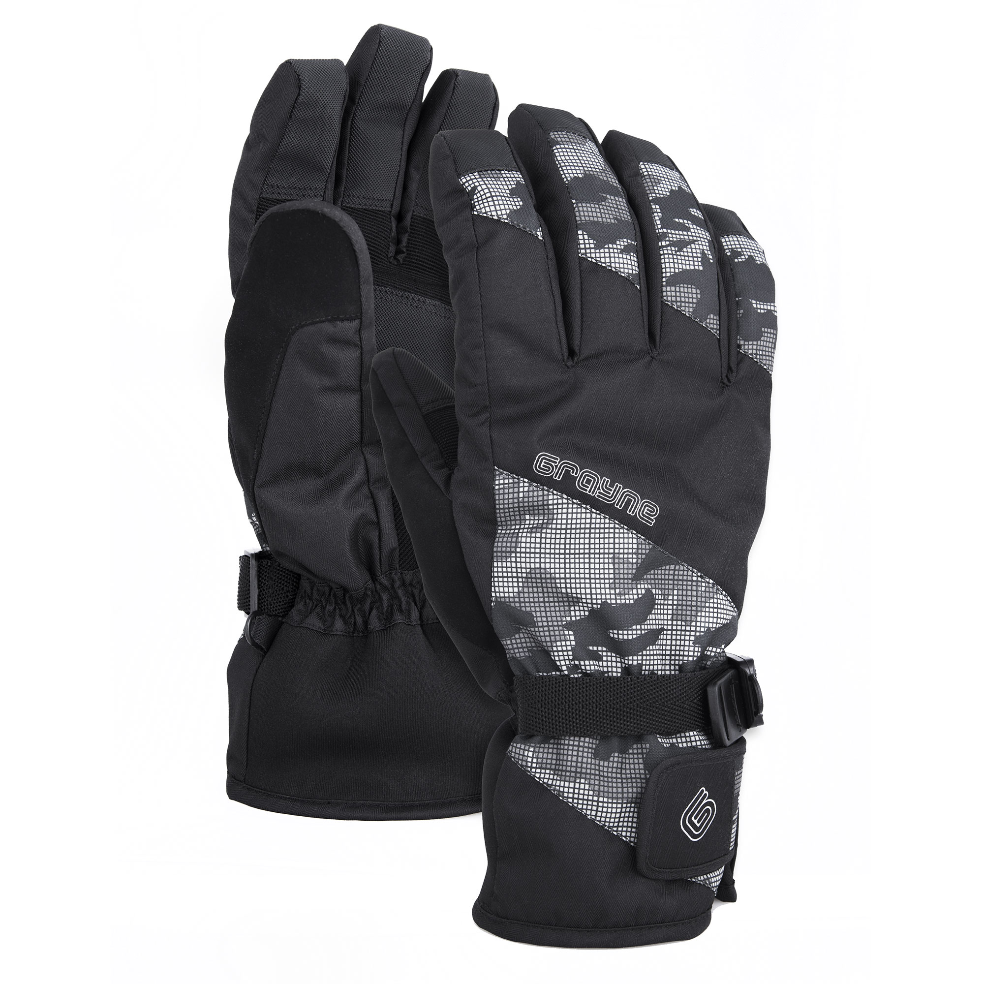 Ski and Snowboard Glove